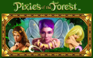 Pixies Of The Forest 400x250